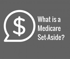 What is a Medicare Set-Aside?
